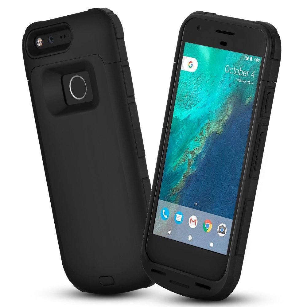 Alclap Google Pixel 3 Battery Cases