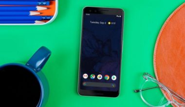 Android 10 Review