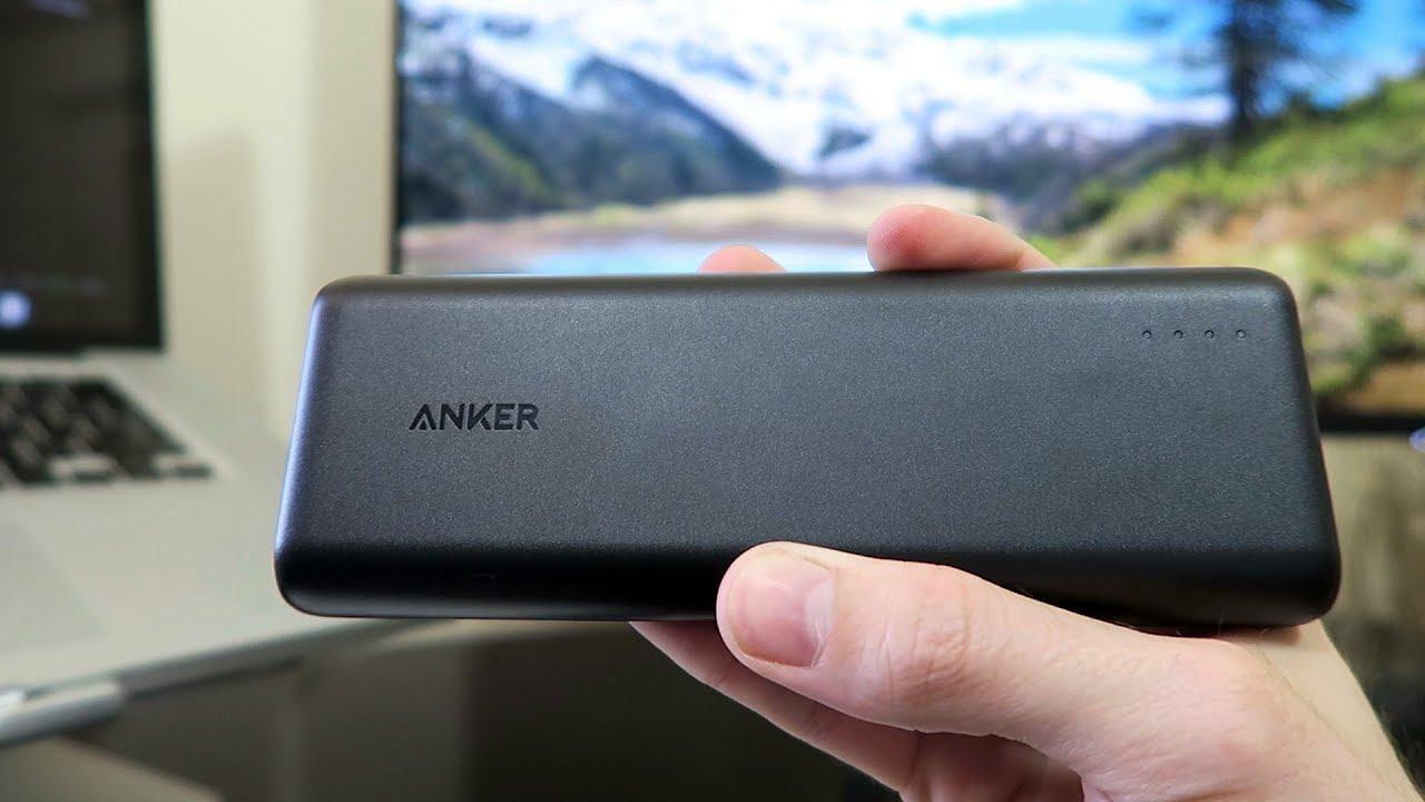 Anker PowerCore 20100 Price