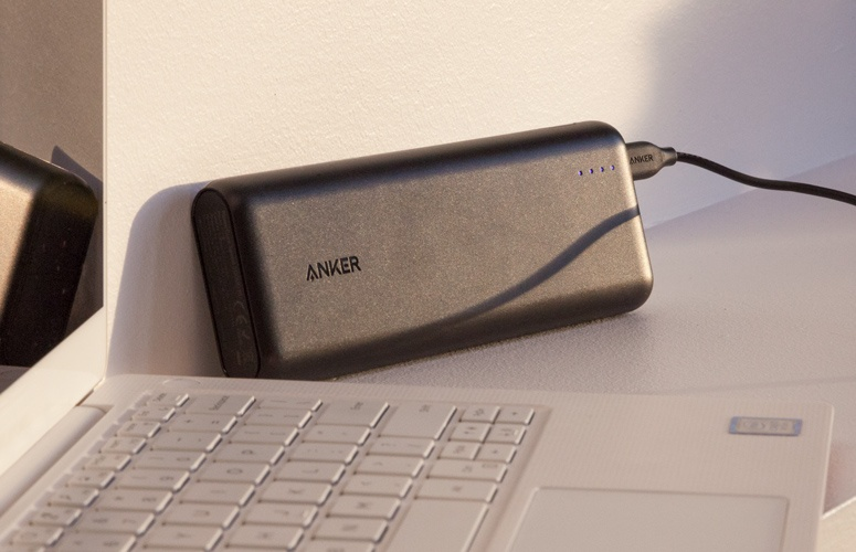 Anker PowerCore Speed 20000 PD Specs