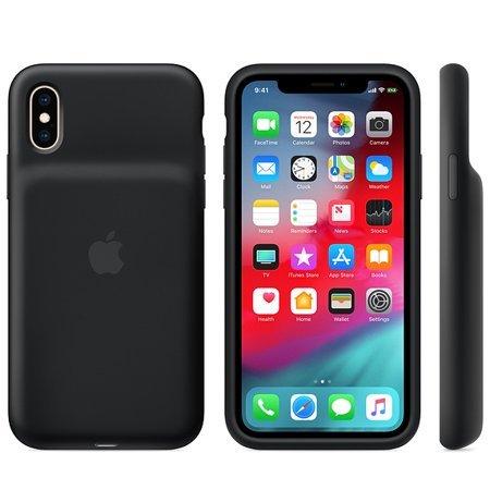 Apple Smart Battery Cases