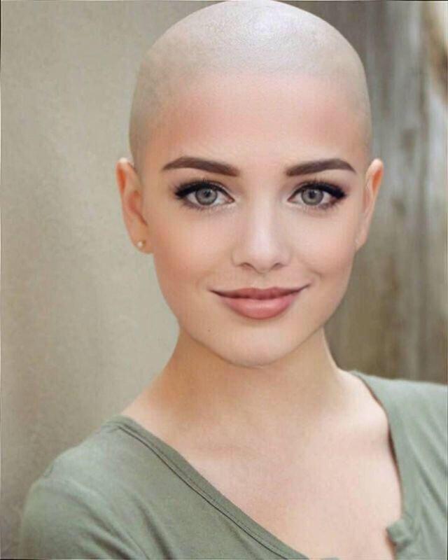 Bald Hair For Women