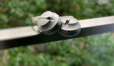Bose Headphones 700 Battery