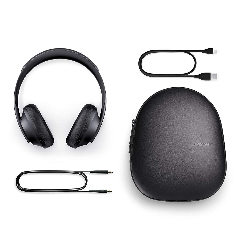 Bose Headphones 700 In The Box