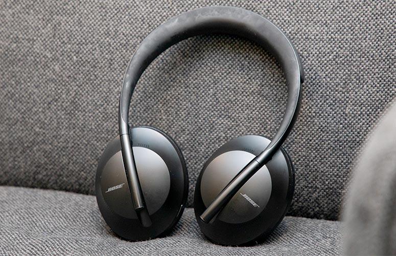 Bose Headphones 700 Review