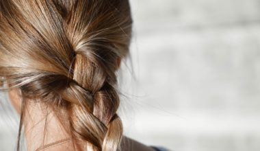 How to Braid Your Hair Easily