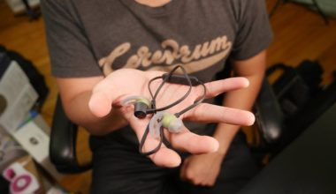 Jaybird Tarah Wireless Headphones Battery