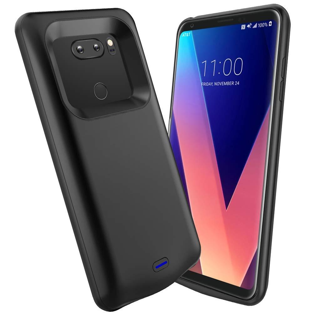 NEWDERY LG V30 Battery Cases 1