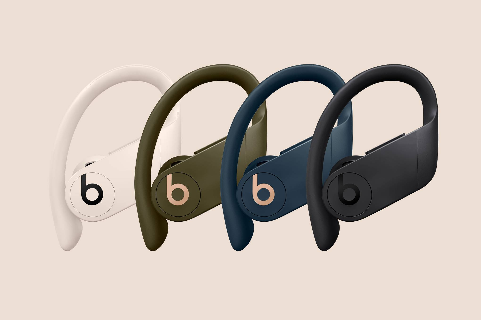 Powerbeats Pro Available Colors