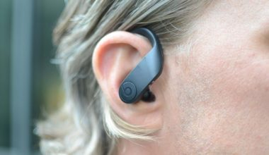 Powerbeats Pro Wireless Earphones Review