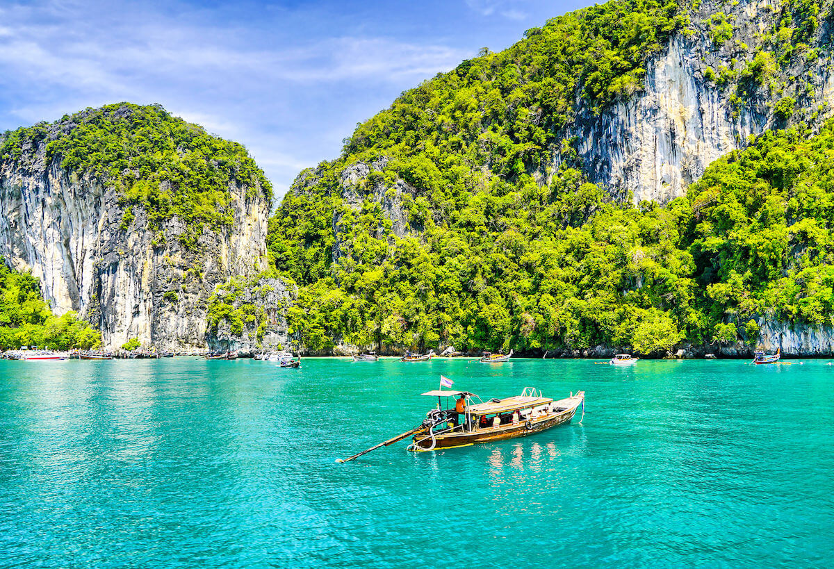 Thailand Travelling Destinations For 2020