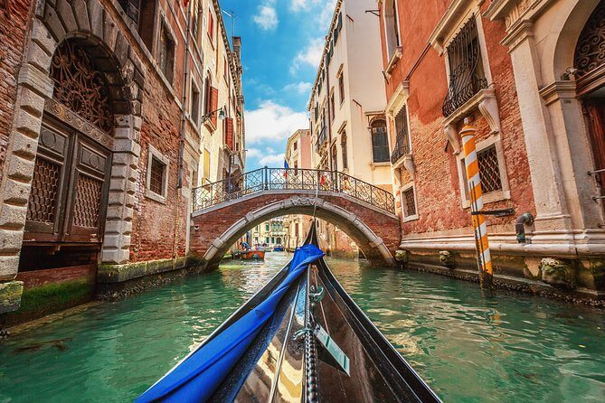 Venice Travelling Destinations For 2020
