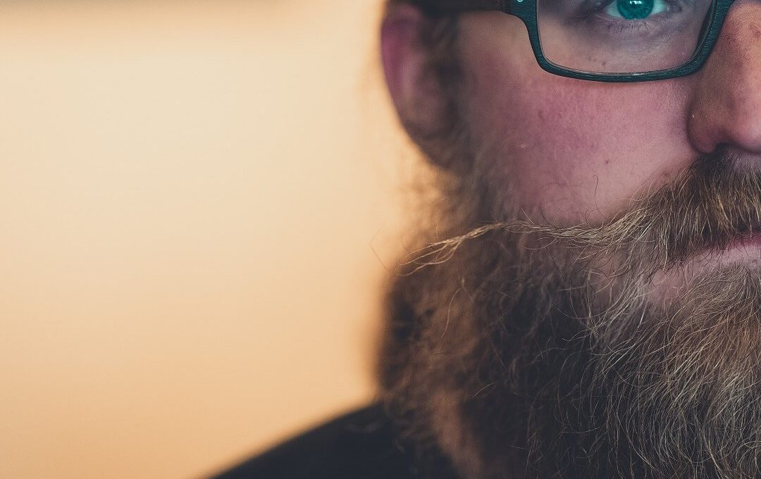 trimming mustache step by step guide